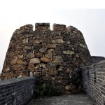 Wild Great Wall hiking,camping,