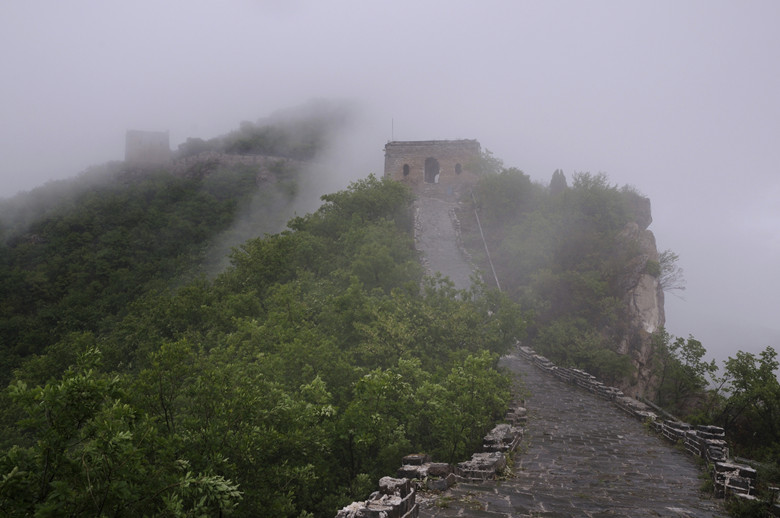 weather-conditions-of-the-great-wall-of-china