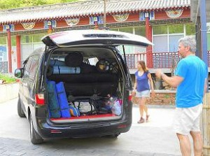 camping equipent, Great Wall camping, hiking