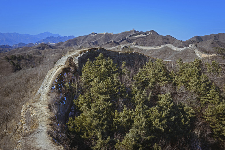 gubeikou-great-wall-in-china