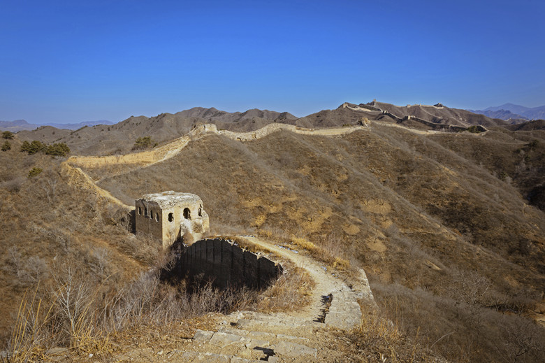gubeikou-great-wall
