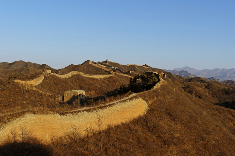 gubeikou-to-jinshanling-great-wall