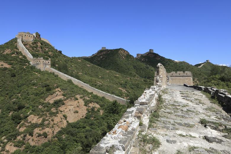 jinshanling-2-day-hiking-tour