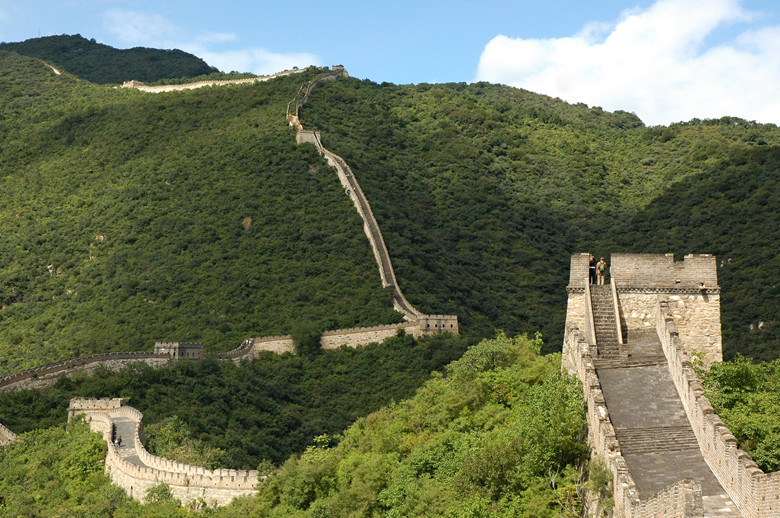 Mutianyu Great Wall Travel Guide Tips Map Suggestions