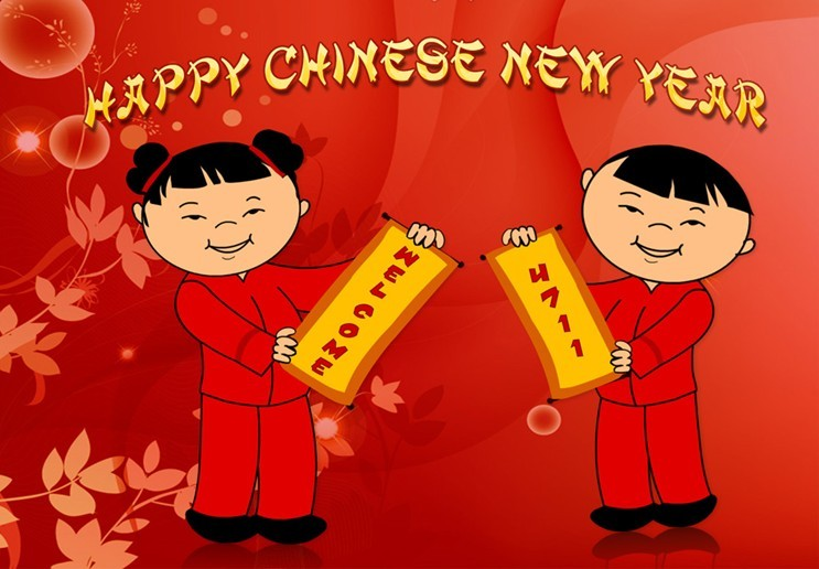 unique happy chinese new year how to say happy new year in chinese