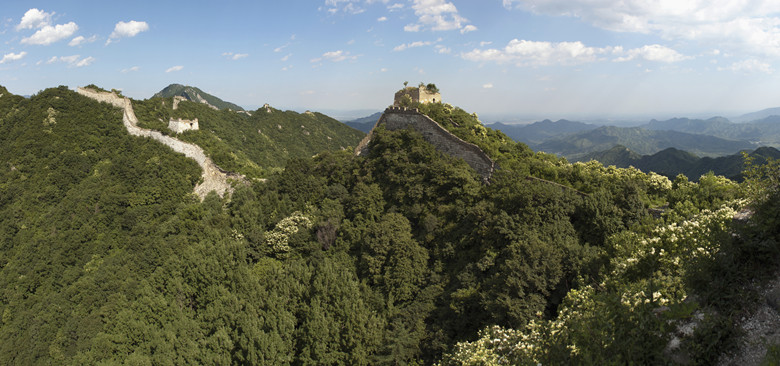 great-wall-jiankou-to-mutianyu-hike