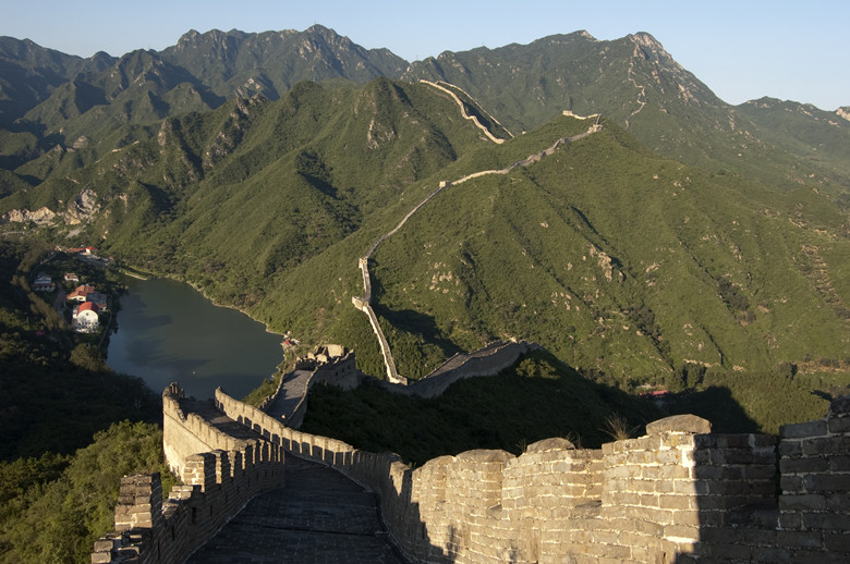 huanghuacheng-great-wall