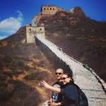 Beijing Great Wall day tour from Jinshanling to Simatai West