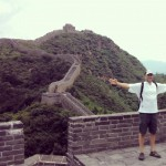 Beijing Great Wall day tour to Jinshanling