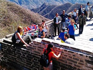 Jiankou Hiking Plus Mutianyu Tour 1 Day Great Wall