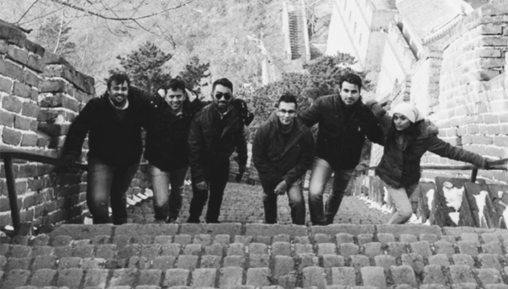 Great Wall of China Tour