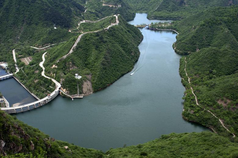 huanghuacheng-great-wall