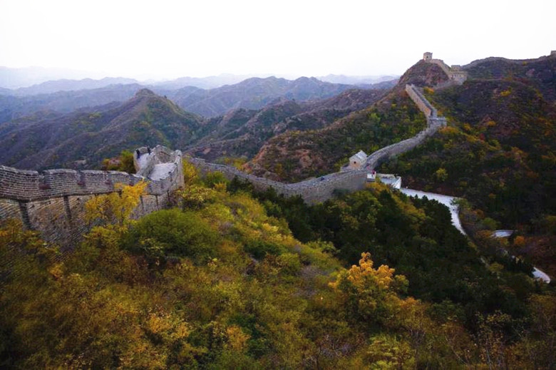 Why The Great Wall of China Was Built and Who Built It