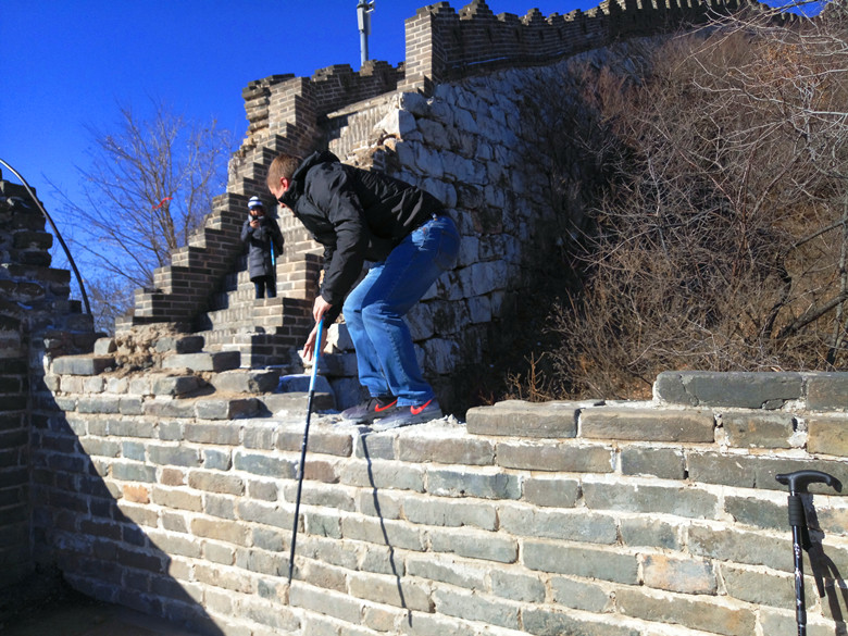 great-wall-hiking-from-jiankou-to-mutianyu