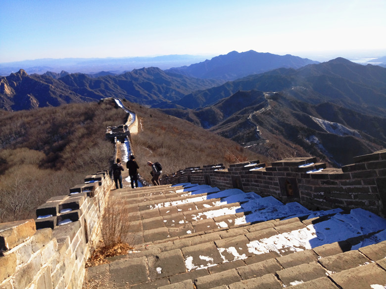great-wall-of-china-jiankou-to-mutianyu