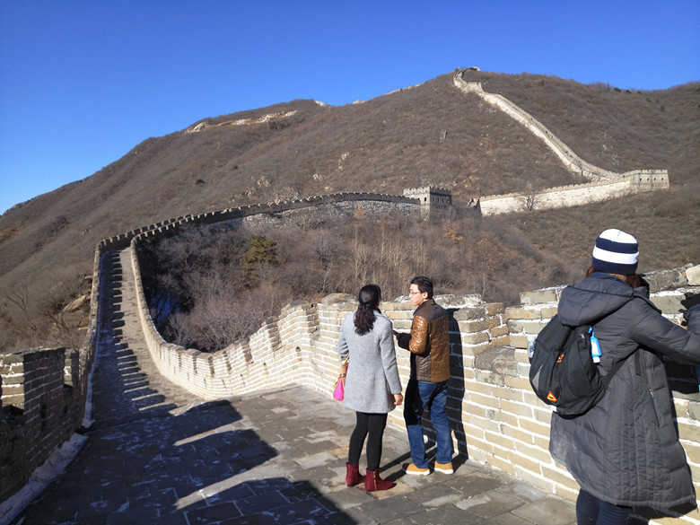 walking-great-wall-of-china-jiankou-mutianyu