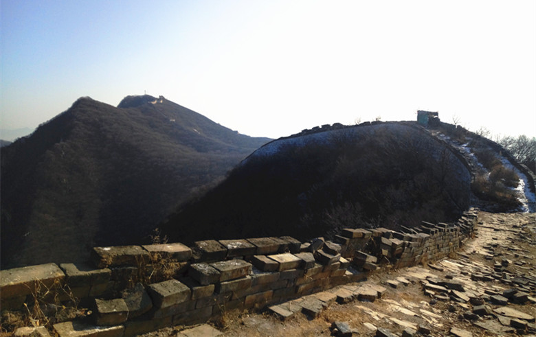 walking-the-great-wall-of-china-from-jiankou-to-mutianyu