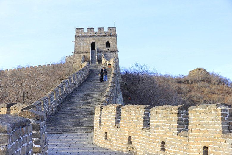 Mutianyu Great Wall 2