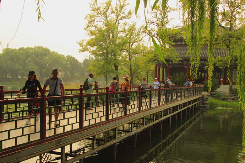 old summer Palace travel tips