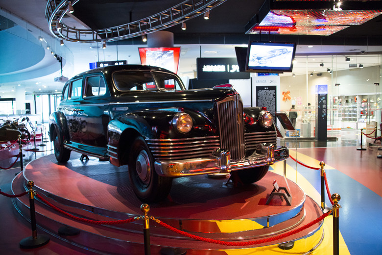 Beijing Automobile Museum Travel Guide