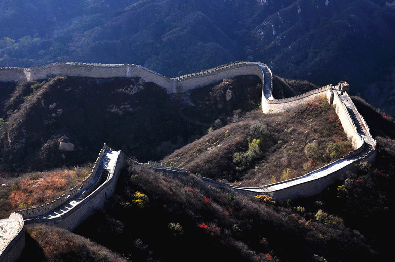 Badaling Great Wall Travel Guide tips
