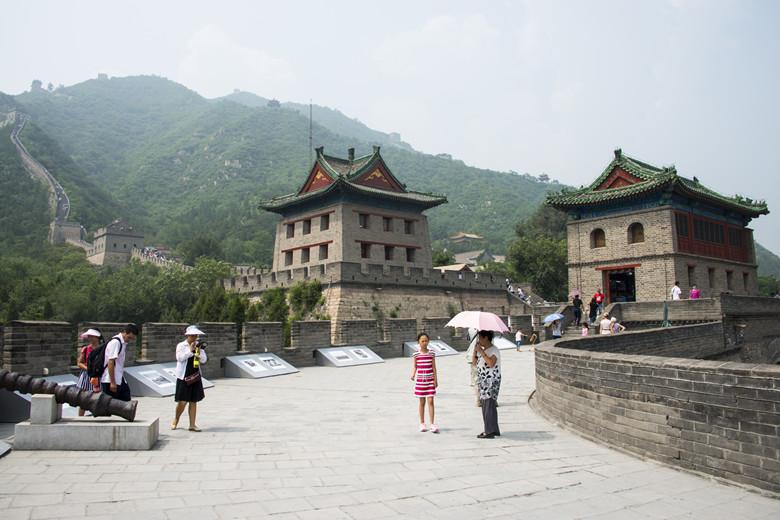 Juyongguan Great Wall Travel tips