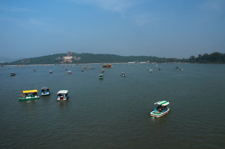 Summer Palace travel tour