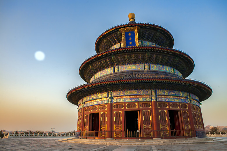 Temple of Heaven travel guide