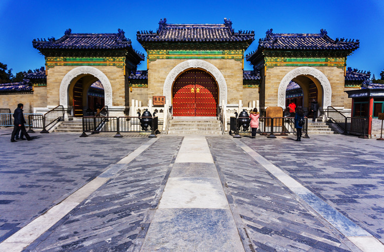 Temple of Heaven travel tips