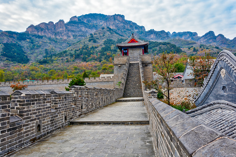 The Huangyaguan Great Wall Travel Guide