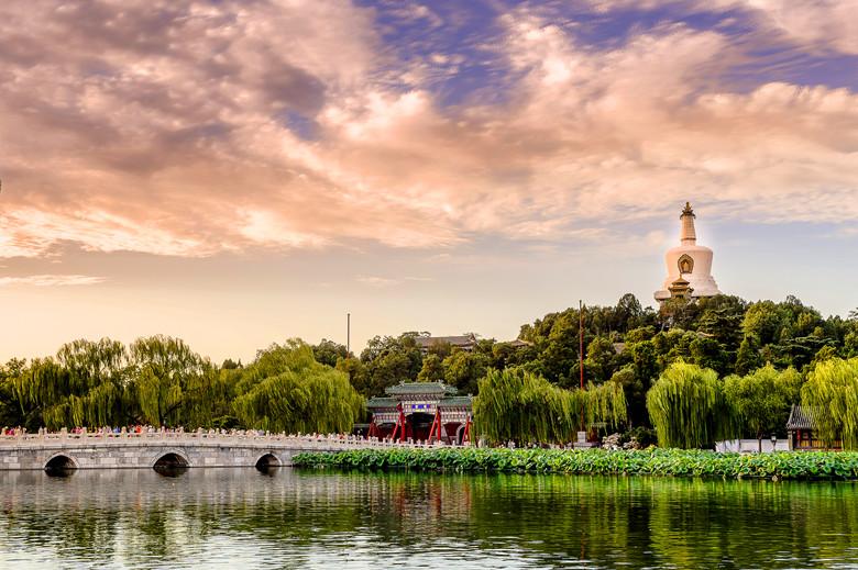Beihai park travel guide