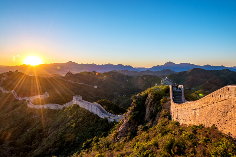 Frequently Asked Questions About Multi-Day Great Wall Hikes