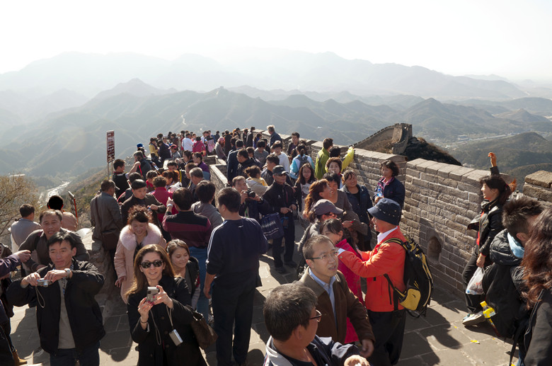 Mutianyu Great Wall Vs Badaling Great Wall Which Is Better