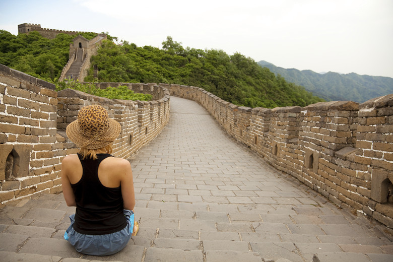 Mutianyu Great Wall Vs Badaling Great Wall