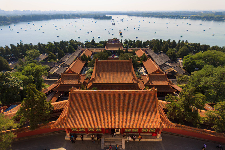 Mutianyu & Summer Palace travel tips