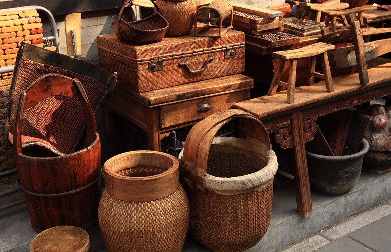 Panjiayuan Antique Market travel tips