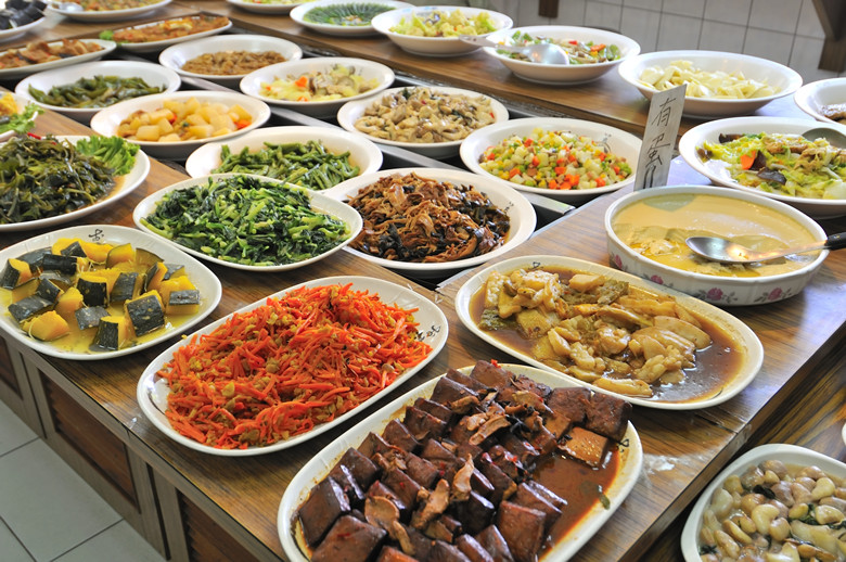 The Top 7 Vegetarian Restaurants In Beijing guide