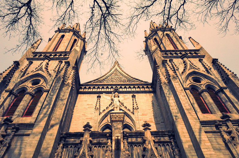6 Most Beautiful Churches to Visit in Beijing tips