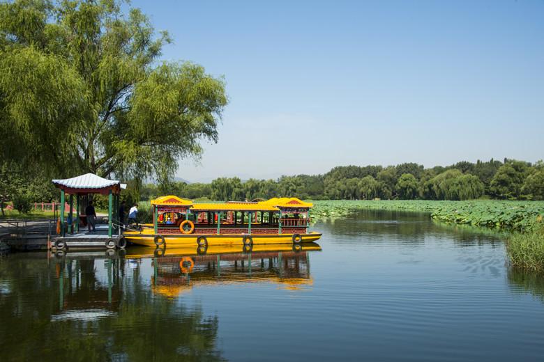 Best Time to Visit Beijing tips