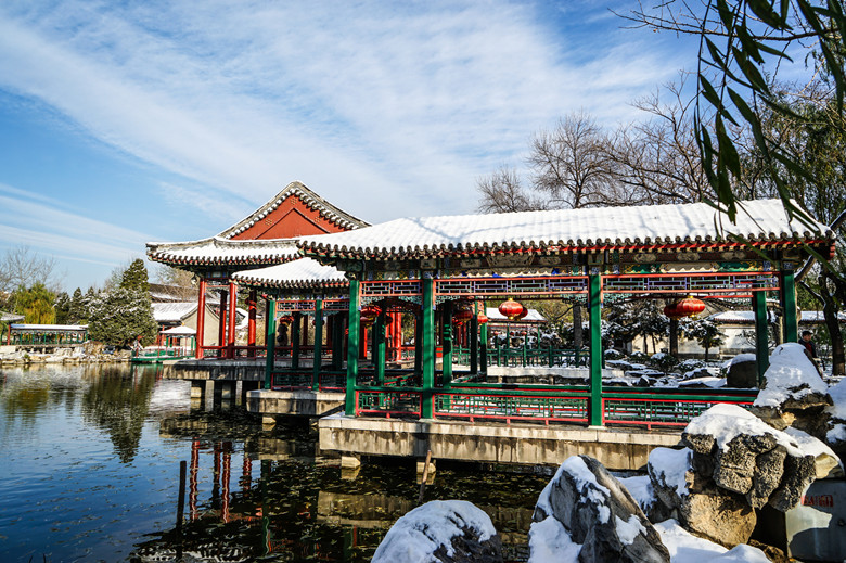 Best Time to Visit Beijing tour guide