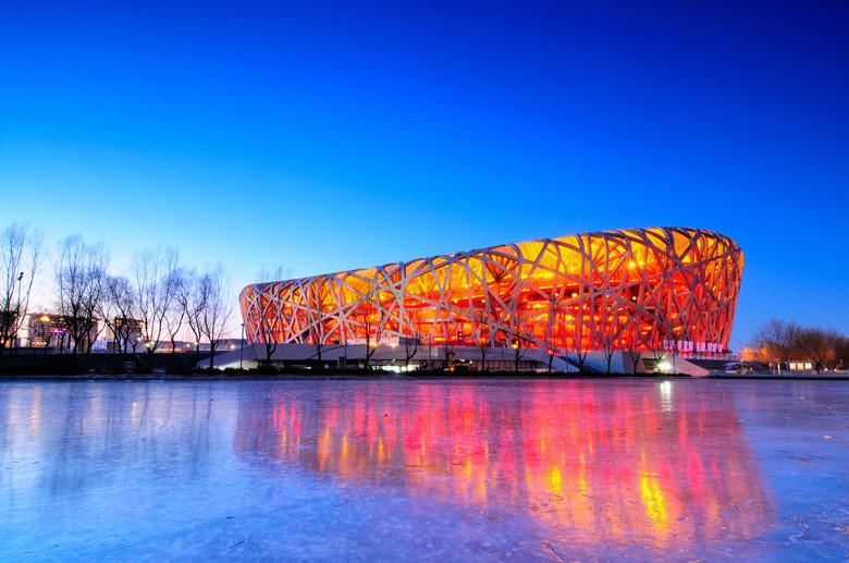 Explore The 10 Best Parks in Beijing