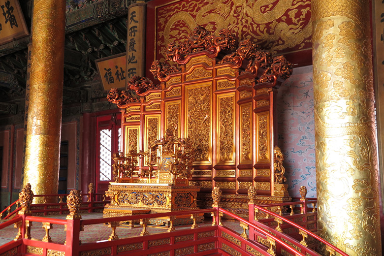 11 Things You Didn't Know About Visiting Forbidden City guide