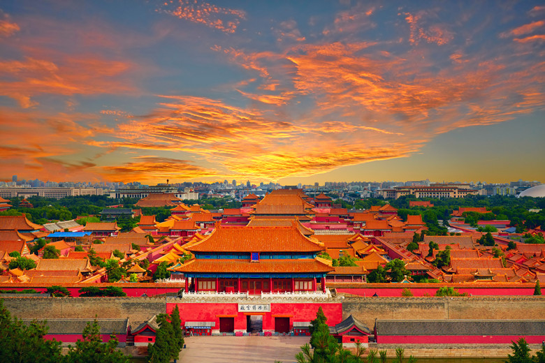 11 Things You Didn't Know About Visiting Forbidden City