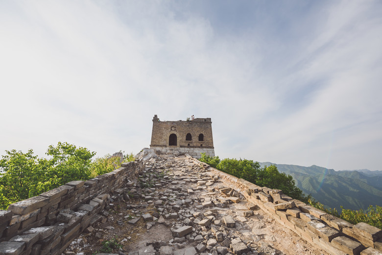 8 Tips For Your First Time Jiankou to Mutianyu Day Hike travel guide