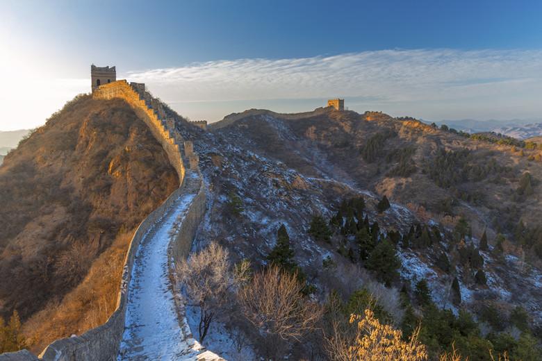 10 Reasons Why Hiking Jinshanling Great Wall is a Decision You Will Not Regret beijing