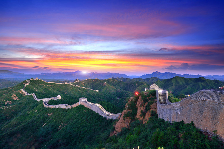 10 Reasons Why Hiking Jinshanling Great Wall is a Decision You Will Not Regret in Beijing