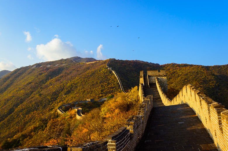 5 Reasons Mutianyu Great Wall is Best to Visit With Kids Beijing