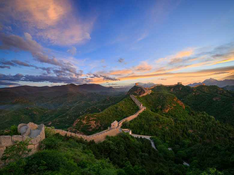How Old My Kids Should Be to Hike the Great Wall