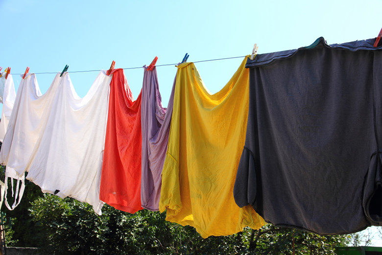 Clothes-Drying Cord
