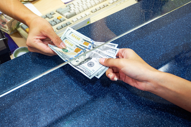 Currency Exchange In Beijing Get The Best Terms In Safety